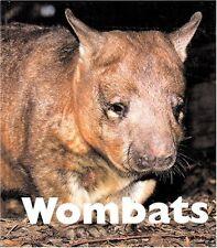 Wombats (Naturebooks: Mammals)