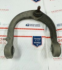FRONT LEFT LH DRIVER SIDE UPPER CONTROL ARM Cadillac CTS 03 04 05 06 07