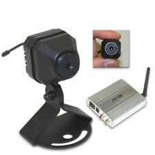 Wireless SPY Camera with Receiver System. Brand New