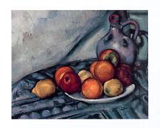 Paul Cezanne Still Life Poster Kunstdruck Bild 61x76cm