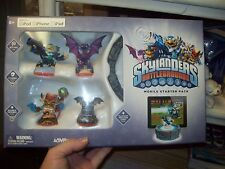 Skylanders Battlegrounds Mobile Starter Pack w/ Double Trouble New Iphone