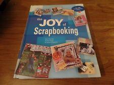 Lark Books The Joy of Scrapbooking Book #2352