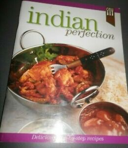 INDIAN PERFECTION - The Hinkler Kitchen - Recipe Book