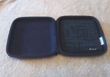 Cocoon CPS300BK Mini Portfolio Case GRID-IT For Games & Digital Devices - Black