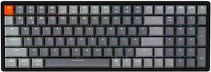 Keychron K4 RGB Wireless Mechanical Gaming Keyboard