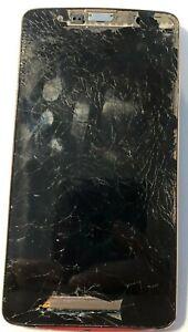 [BROKEN] LG Stylo 2 K550 16GB Gray (T-Mobile) Smartphone Parts Repair NO POWER