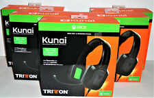 TRITTON TRI484030M02021 Kunai Stereo Headset For Xbox One, Mobile Phones, PS4