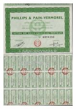 ACTION 5000 FR PHILLIPS & PAIN-VERMOREL  (réf 2)