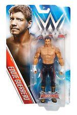 "RARE WWE MATTEL ""Eddie Guerrero"" WRESTLEMANIA 32 WRESTLING FIGURE - NEW"