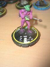 Marvel HeroClix Infinity Challenge #019 Skrull Agent Mini Figure Miniature