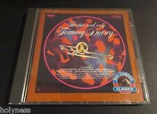TOMMY DORSEY / THE ONE AND ONLY / CD / MINT