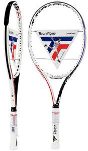 Tecnifibre TFight 300 RS Tennis Racket Blue 98sq / 300g / 16x19
