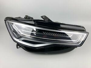 Audi A6 S6 4G C7 Facelift Front Right Side Matrix LED Headlight LED 4G0941036