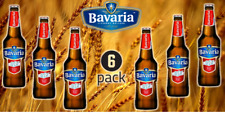 Bavaria Malt Beverage Holland Non Alcoholic Original 6 Pack 330ML Bottles