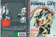 * MORDSACHE DÜNNER MANN * Original DVD Erstauflage deutsch