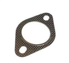 """Reinforced 2 Bolt Exhaust Gasket 2.25"""" 57mm Downpipe - Catalytic Converter Ford"""