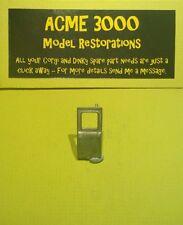 corgi 479 Commer Bus Samuelson Film Camera Van Repro - Metal Right Side  Door