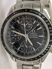 Omega Speedmaster Calendar Swiss Made Automatic Watch 178.0060