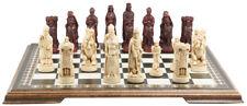 Studio Anne Carlton Chess Battle of Bannockburn