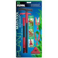 Fluval Multi-Tool Aquarium Maintenance Tongs Grabber Aquarium Fish Tank Marina