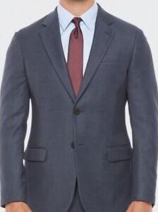 Emporio Armani Men's G-Line Deco Jacket Size 50R/40R NWT $1895