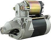 WWS70044 démarreur 12 V John Deere Gator