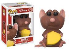 Ratatouille Funko POP! Disney Emile Vinyl Figure #271