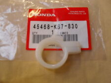 GENUINE HONDA CR 125 250 500 FRONT BRAKE HOSE GUIDE 45468-KS7-830 87 88 89 ETC