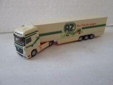 MB Schachtel im Maßstab 1:160 Modellautos, - LKWs & -Busse