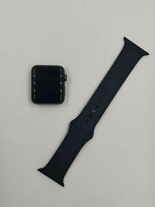 Apple Watch Series 3 42mm - Space Grey