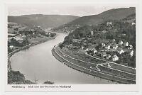 AK Heidelberg - Blick vom Storchennest ins Neckartal  (J390)