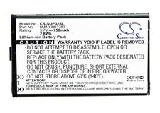 Battery 8M100003282 For CALLAWAY 31000-01, Uplay, uPro G1, uPro MX, uPro MX+