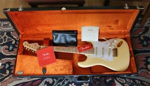 2018 Fender Limited Edition Professional Stratocaster - Light Weight - Pro Strat