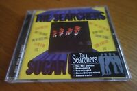 "The Searchers ""Sugar & Spice"" CD PYE Albums Remastered Mono/Stereo Bonus"