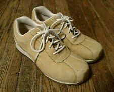 Timberland Women's Tan Leather Shoes Size 5.5M