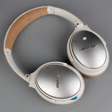 Bose QuietComfort QC25 Noise Cancelling Headphones WHITE