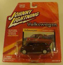Johnny Lightning Volkswagen #359-73 2000 Microbus Concept White Lightning..MOC..