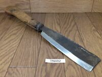 Japanese vintage Carpentry Tool NATA AXE ONO Hatchet Woodworking 392mm TN482