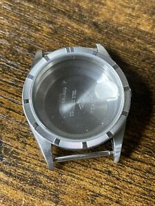 Rolex Watch Oyster Perpetual Date 15210 original Stainless Steel Case For 3135