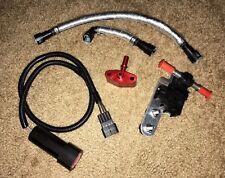 SIR E85 flex fuel kit  09-17 GTR R35 VR38DETT skyline twin turbo GT-R