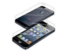 3x (Delntero y trasero) HD claro protector de pantalla Para el iPhone 5 5S