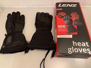 Lenz Heat Gloves Lenz Damen gr. M/8 kaum benutzt beheizbare Handschuhe