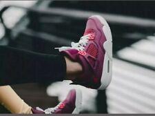 Air Jordan 4 Retro GS New True Berry Women's/Girl's Shoes 487724-661 UK4/EUR36.5