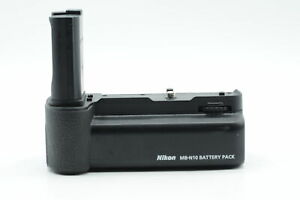 Nikon MB-N10 Multi-Battery Power Pack For Z7 And Z6 #775