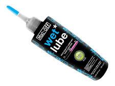 Muc-Off Wet Lube Oil120ml bicicletta