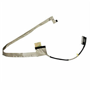 Dell Alienware 17 R1 M17X R5 R6 P18E 17X LCD Screen Display Cable 0FNH0H FNH0H