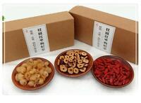 Herbal Tea Bags Longan+Jujube+Lycii A Mixed Top Grade Dried Assorted Herbal Tea