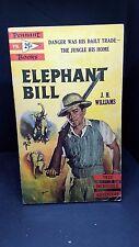 Elephant Man: J.H. Williams. Pennant Book 1954. E-100