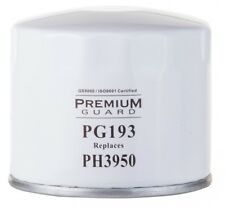 Engine Oil Filter-Standard Life Oil Filter Parts Plus PH2856A