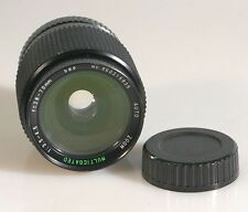 28-70MM FOR PENTAX K W/REAR CAP